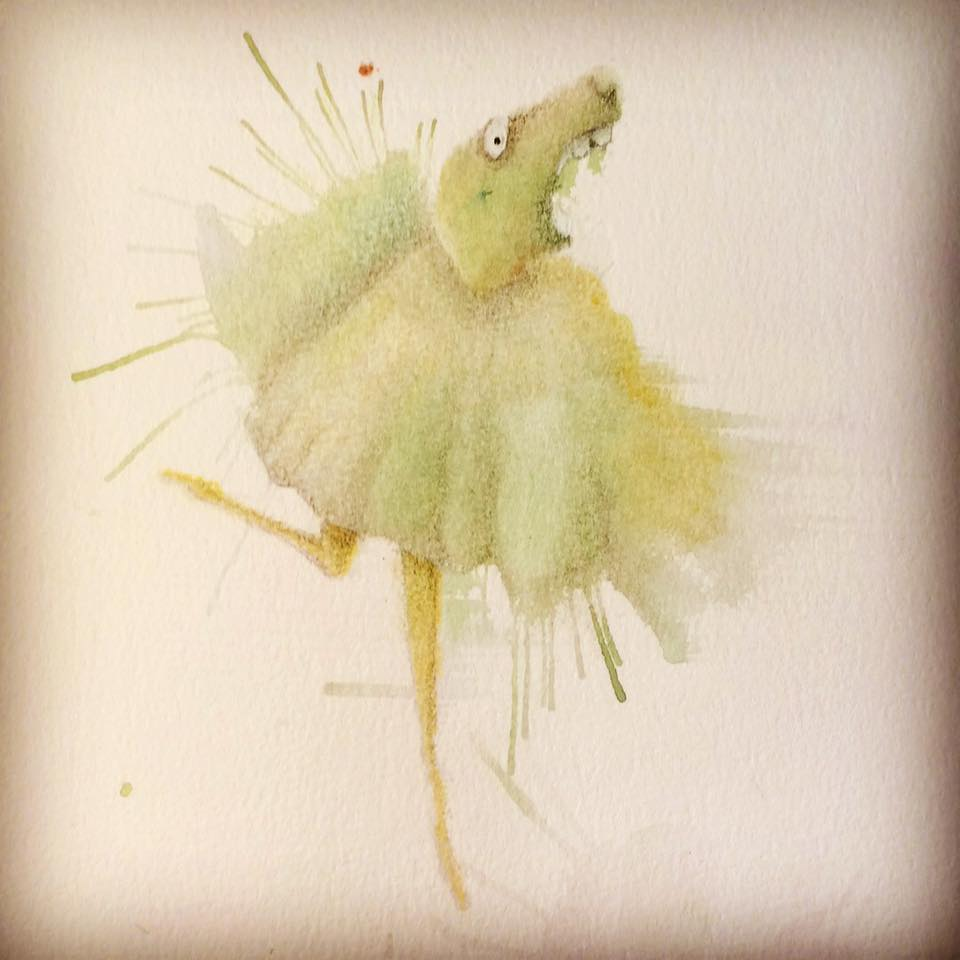 Tiny Dancer - 2016