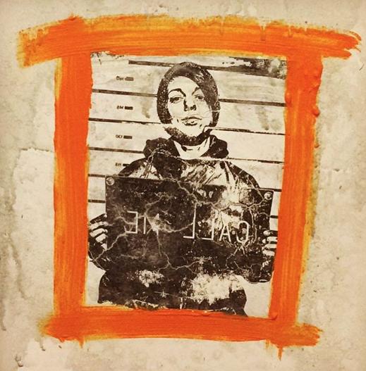 Orange is the new black - 2016