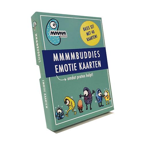 MMMMBuddies Basis set (NL)