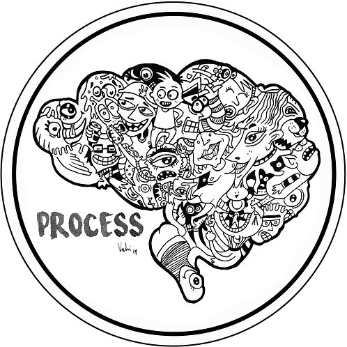 process STICKER