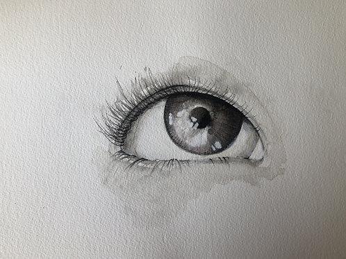 Tr'eye