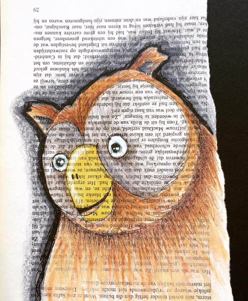 Owl - 2016
