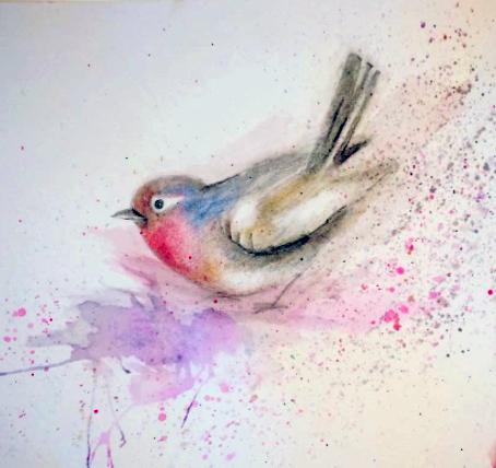 Birdie - 2016