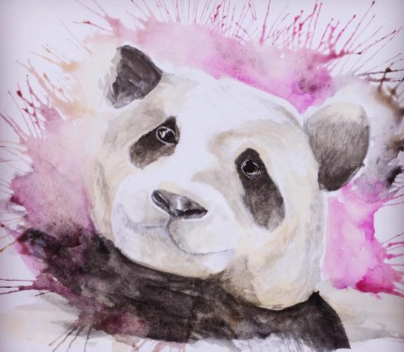 Panda - 2016