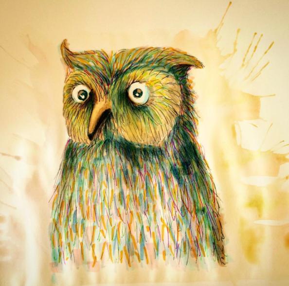 Ow - Owl - 2016