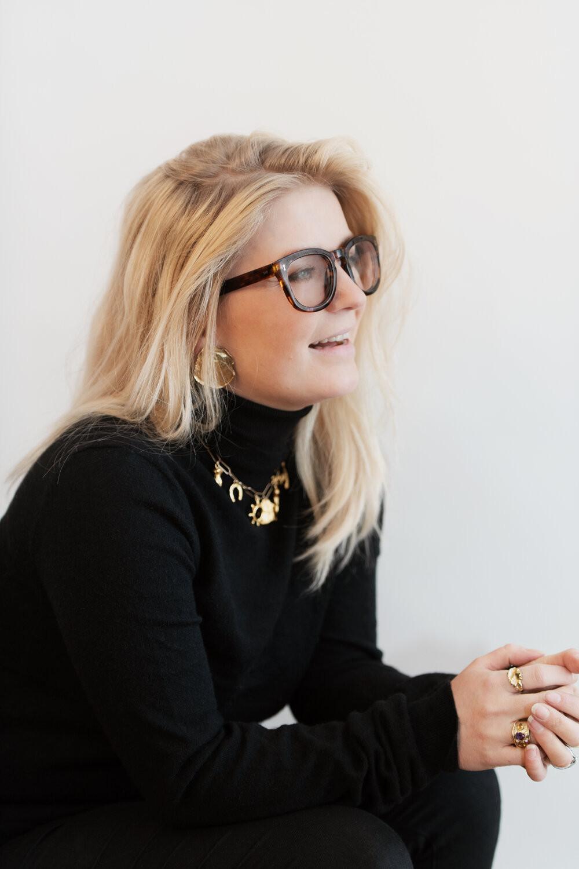 Kate Moyle Sex Therapist