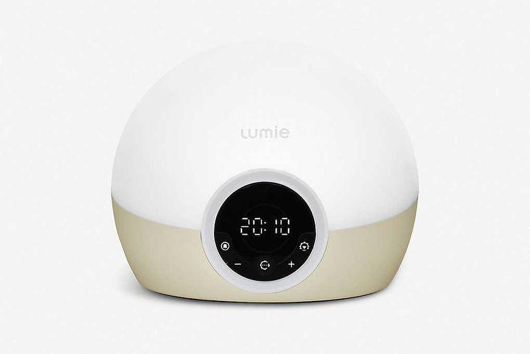 Lumie Alaram clock