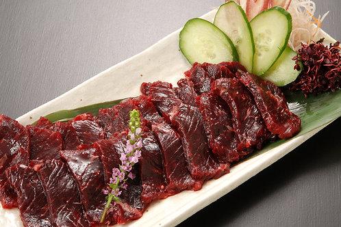 ナガス鯨赤肉(1級)