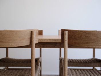 """""""table & chair"""""""
