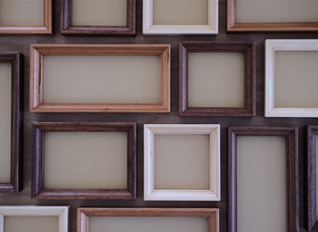 """""""picture frame for table talk """"。"""