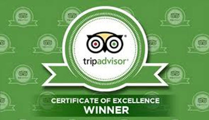 Trip Advisor Excellence Award 2019.jpg