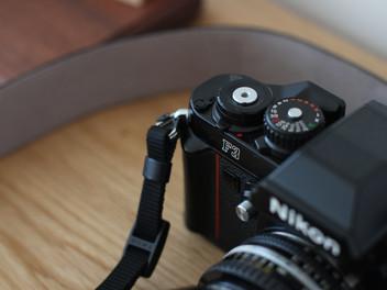 「Nikon F3」