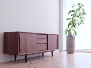 家具をオーダーするということ。