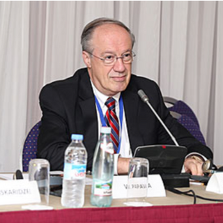 7 th World Stroke Organization Regional Meeting, Tbilisi, Georgia (Sept. 27-29, 2018)