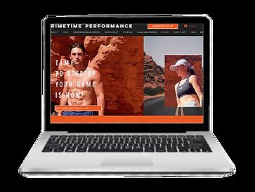 laptop-bewixed-webdesign-primetime-performance