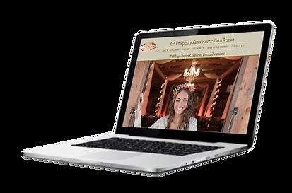 laptop-bewixed-webdesign-wedding-photography
