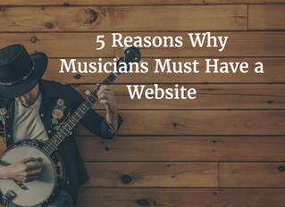 5 Reason Why Small Business Indeed Needs a Website