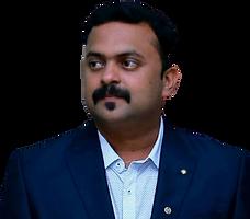 Dr. Sandeep Soman