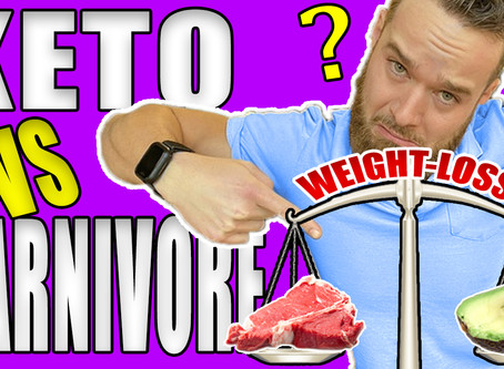 Keto vs Carnivore – Which Diet Wins?