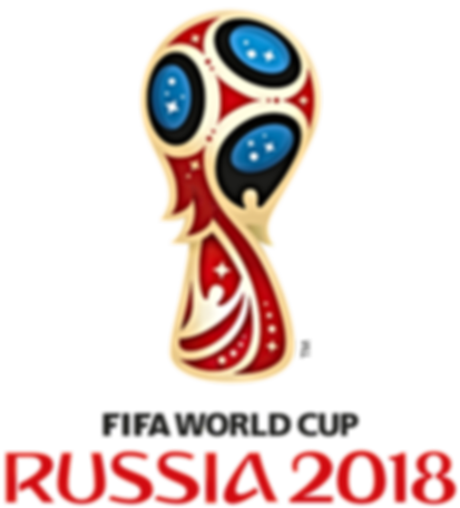 Word cup 2018 Russland
