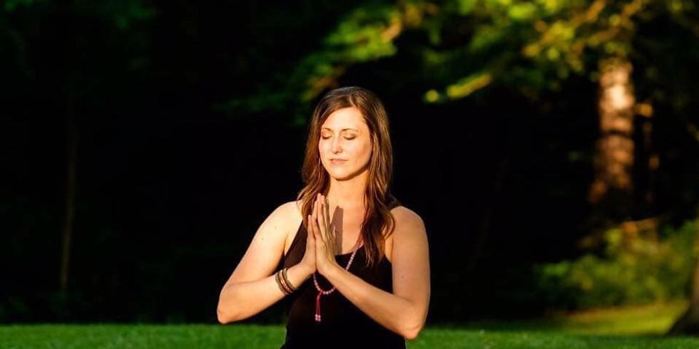 Awaken Yoga Series