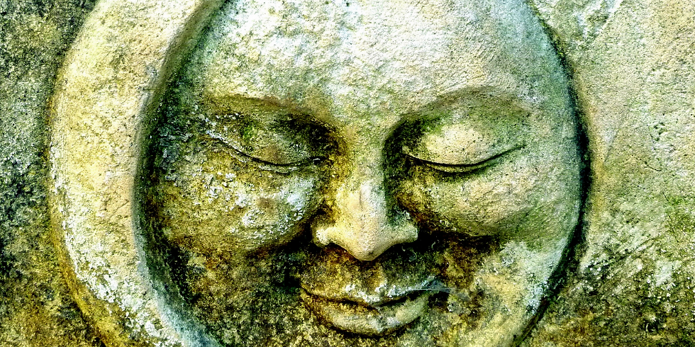 New Moon Meditation & Brew
