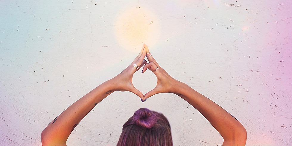 Shift & Direct Your Energy w/ Yoga & Meditation