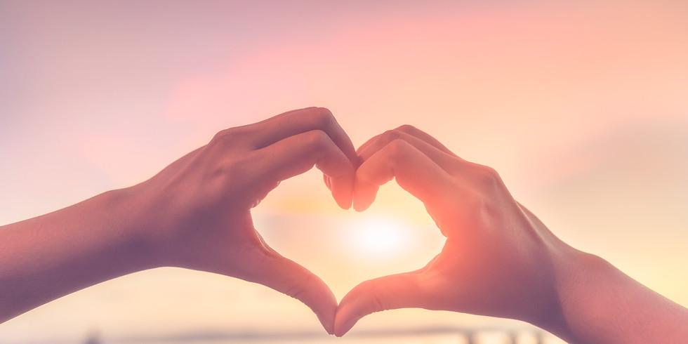 Love Warrior Challenge: 21 days to Become a Love Warrior!