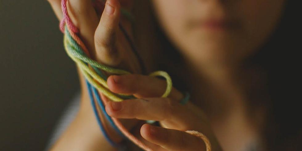 Mindful Kids Art + Yoga Workshop : Connectedness