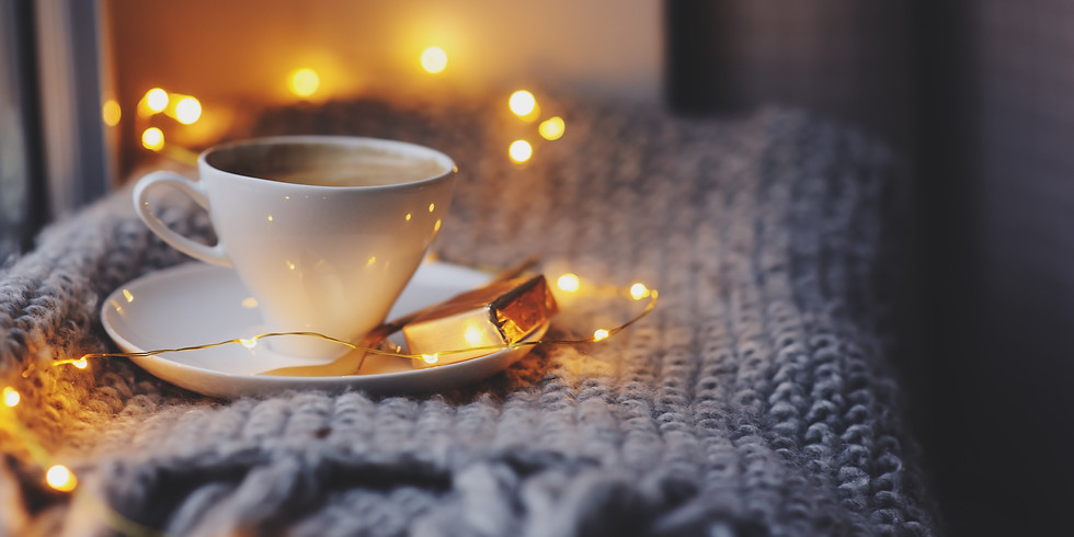Hygge AGAIN! - A Night of Coziness, Warmth & Yoga with Shelly