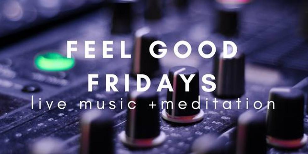 Feel Good Fridays: SEPTEMBER