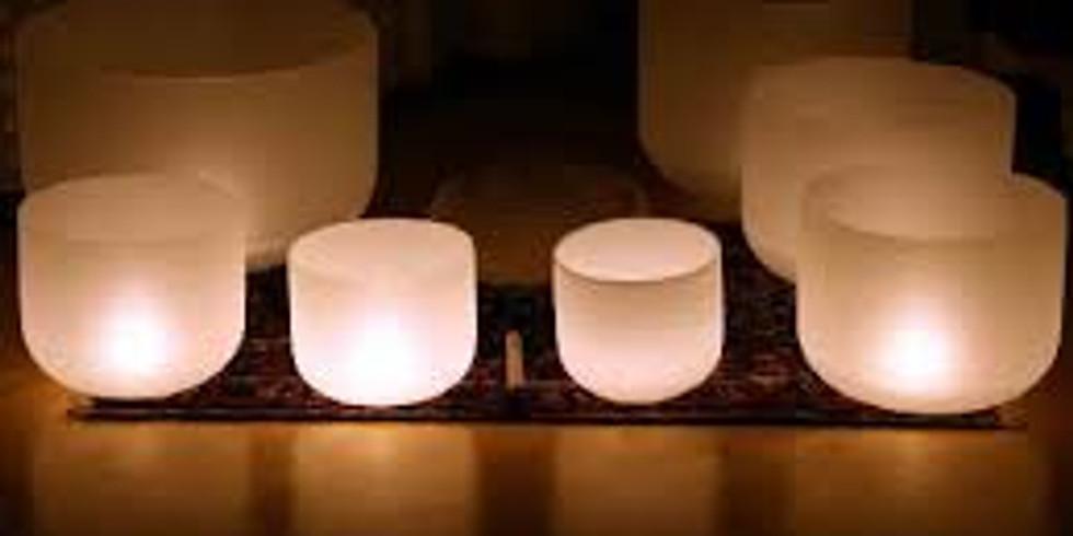 Restorative Sound Healing