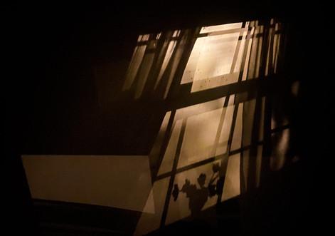 Hailey Sadler, Redefining Home During a Pandemic, Washington Post