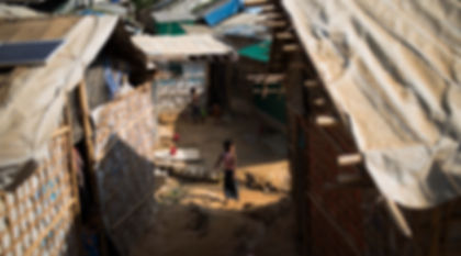 Humanitarian Photographer: Rohingya Refugee Crisis