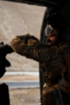 Combat photography in Afghanistan