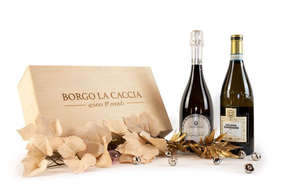 Lugana Superioe & Castigo - €25,00