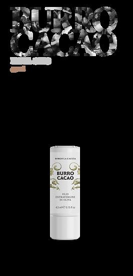 LINEA OLIO - Burrocacao