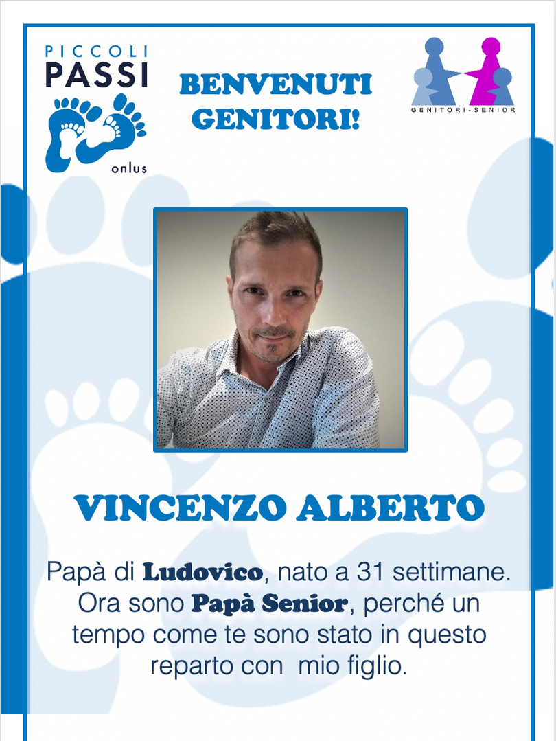VINCENZO ALBERTO