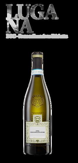 LUGANA DOC 2020 - Etichetta Personalizzata