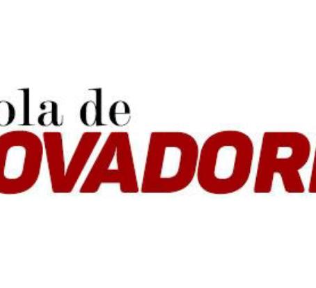 ESCOLA DE INOVADORES