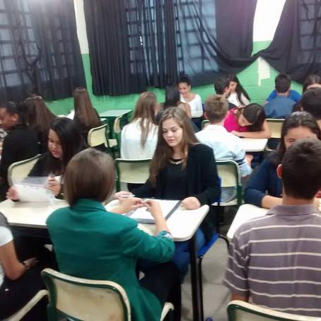 ENTREVISTA E CAFÉ ETIM 13/10/2016