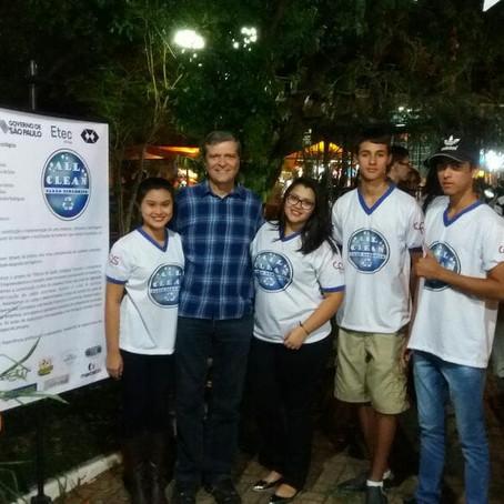 PROJETO SABÃO FAIBI 2017