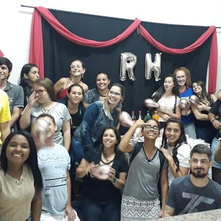 DIA DO PROFISSIONAL DE RH