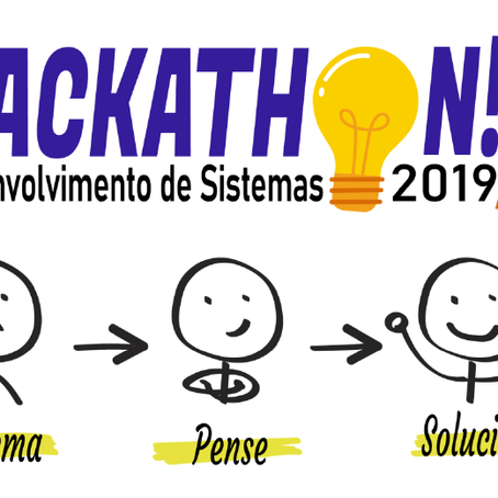 HACKATHON DS 2019