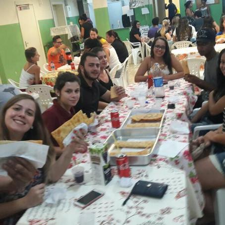 SEXTA-FEIRA DO PASTEL