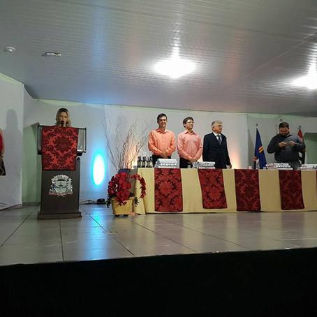 FORMATURA 2º SEMESTRE DE 2017
