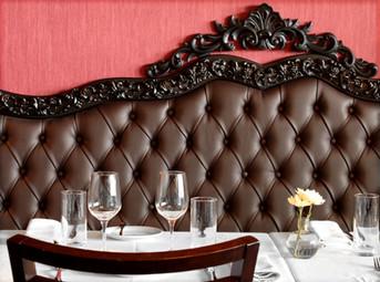 Restaurante L'Épicerie, Curitiba, Brasil