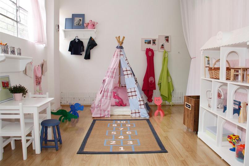 Fernanda del Gaiso, Design de Interiores, Curitiba, Brasil