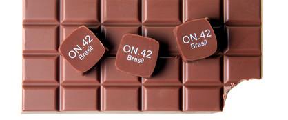 Chocolate Cuore di Cacao, Brasil