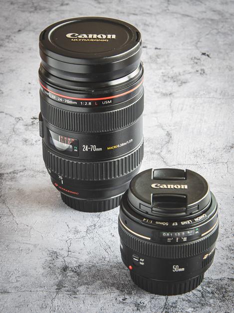 Fotografar sem câmera, desenvolvendo o seu olhar fotográfico